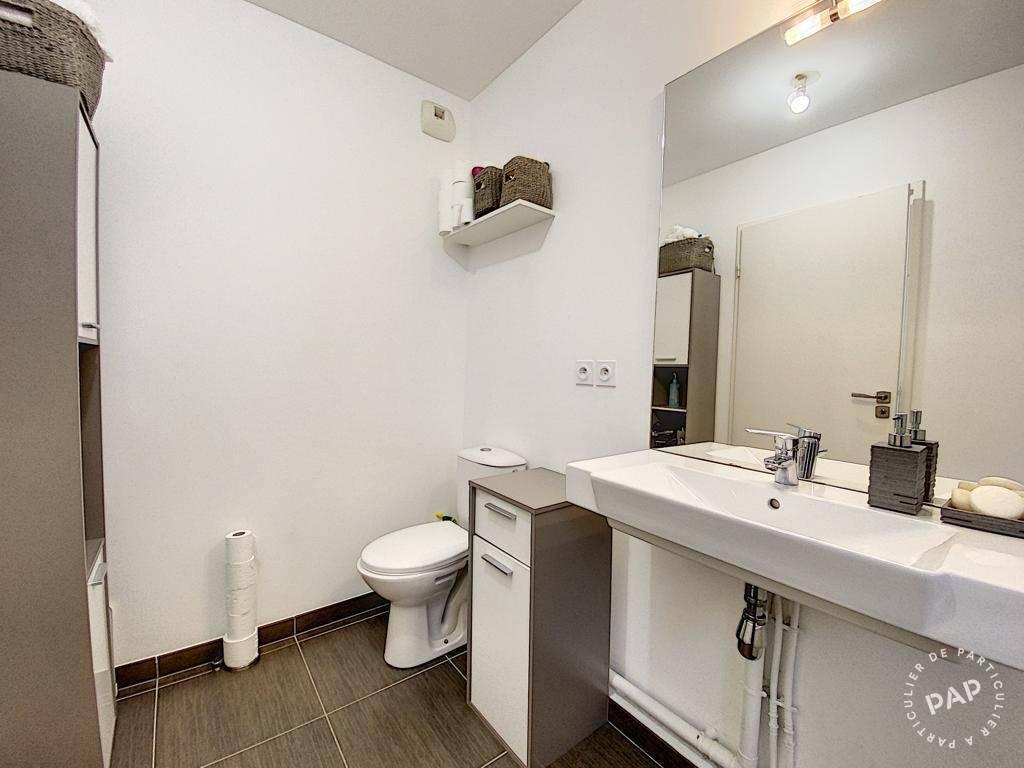 Appartement 187.000€ 41m² Le Rove (13740)
