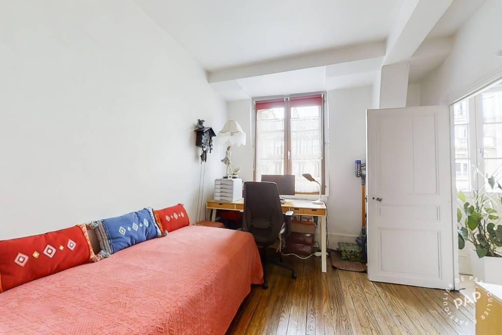 Appartement 1.110.000€ 88m² Paris 3E (75003)