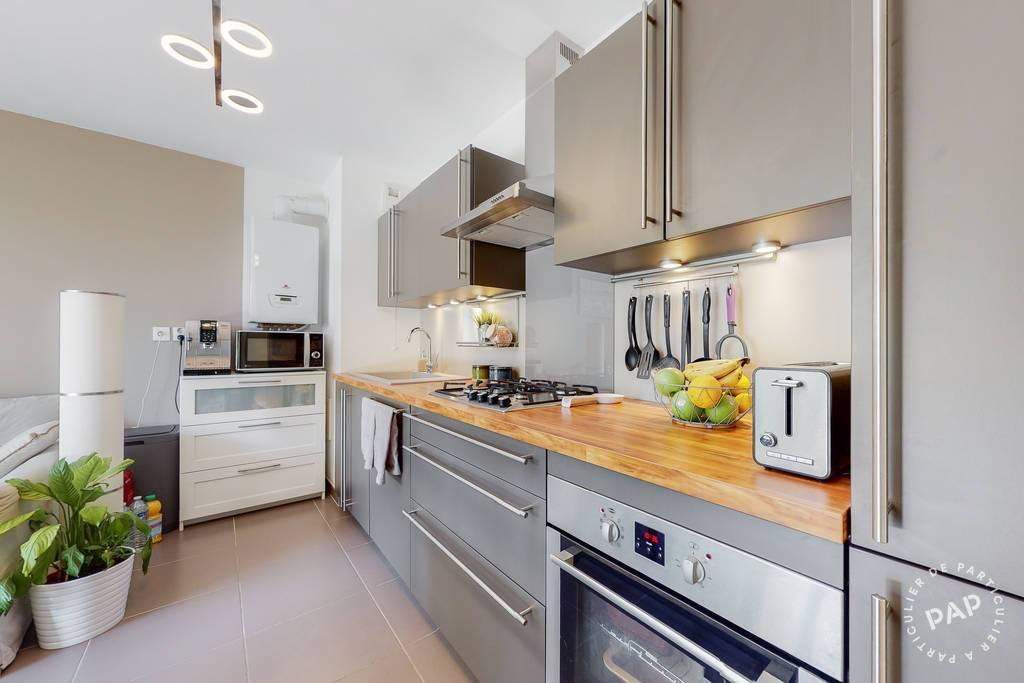 Appartement 260.000€ 56m² Hyères (83400)