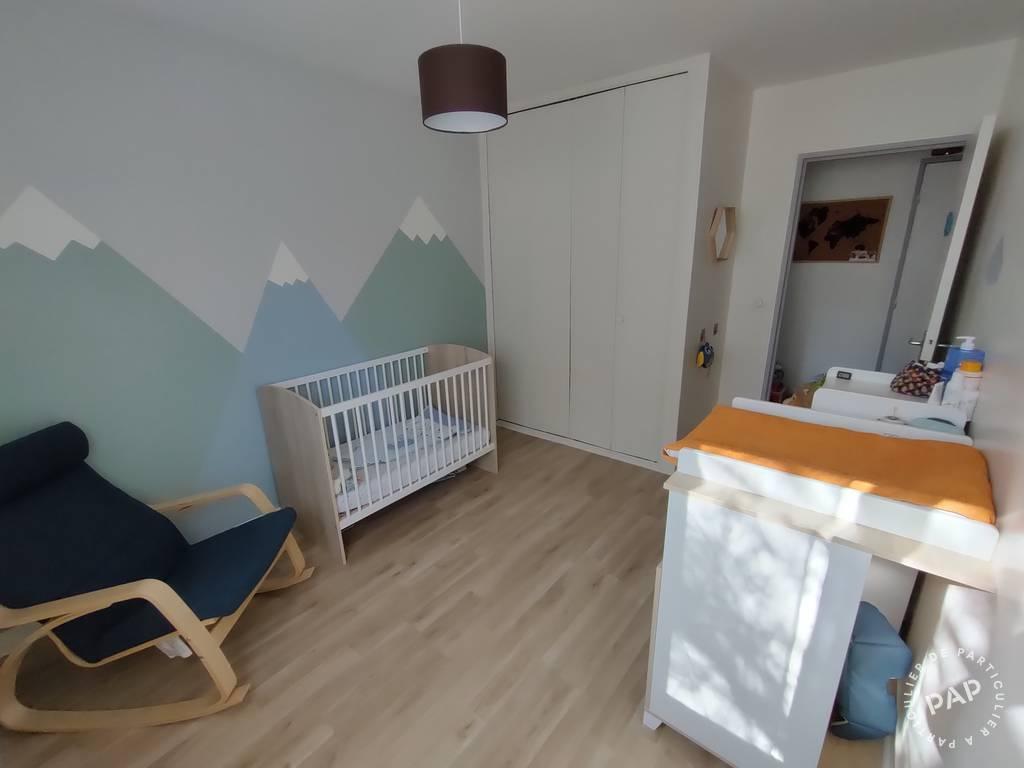 Appartement 325.000€ 63m² Antony (92160)