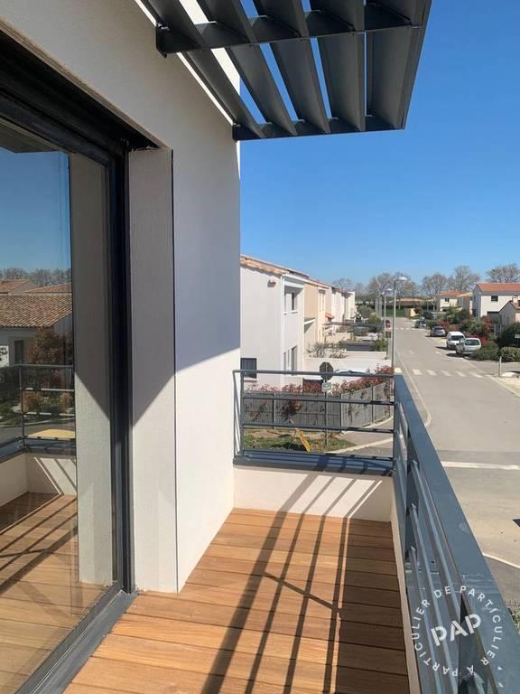 Maison 535.000€ 119m² Candillargues (34130)