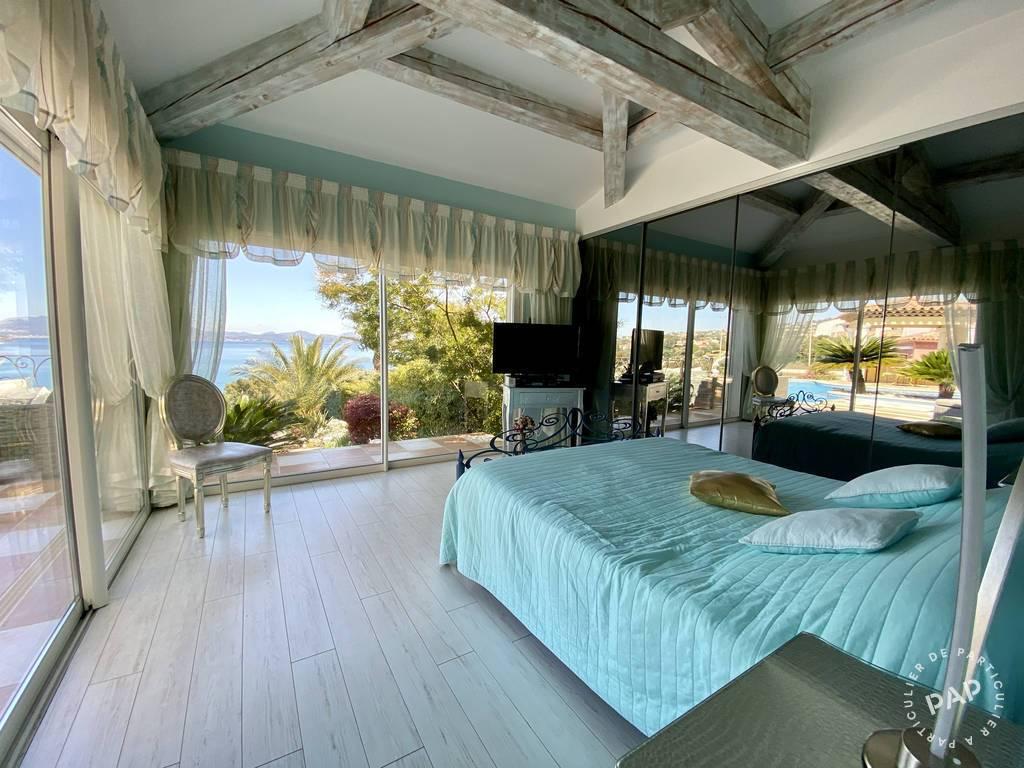 Maison 2.660.000€ 351m² Roquebrune-Sur-Argens (83380)