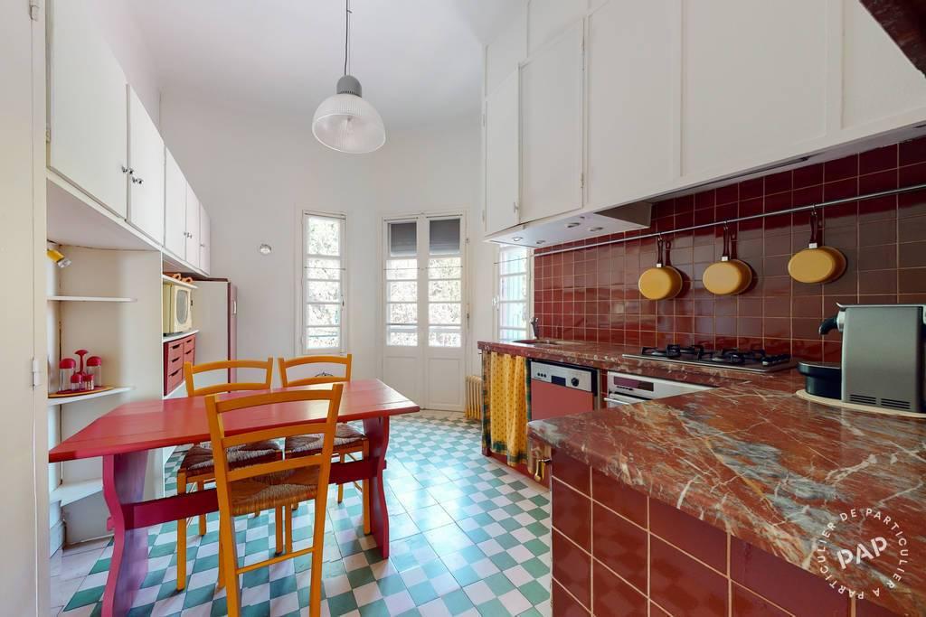 Maison 440.000€ 199m² Saint-Jean-Lasseille (66300)