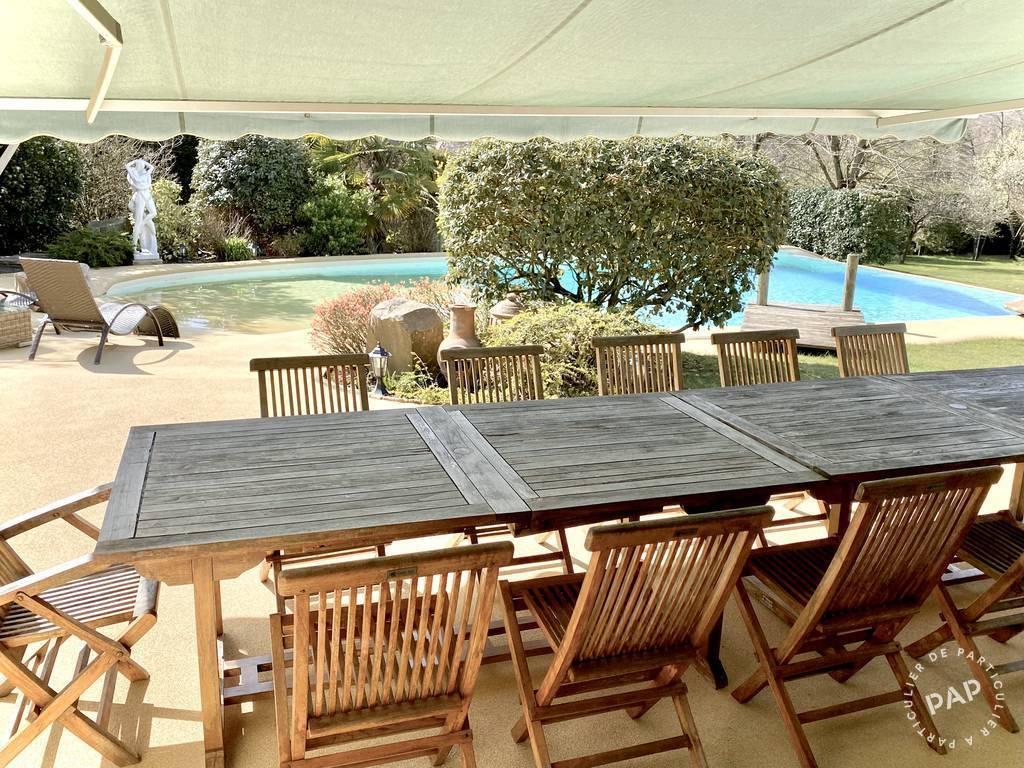 Maison 1.895.000€ 392m² Jouars-Pontchartrain (78760)