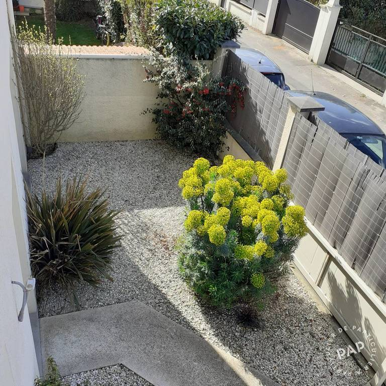 Maison 550.000€ 105m² Vitry-Sur-Seine (94400)