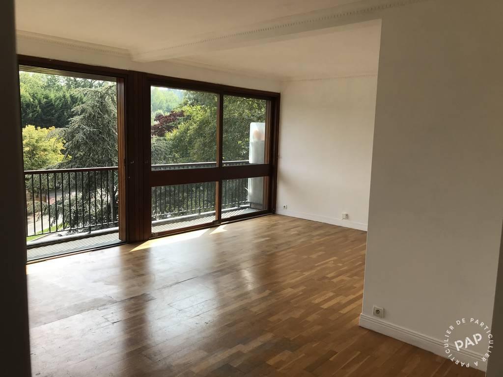 Appartement 305.000€ 87m² La Celle-Saint-Cloud (78170)