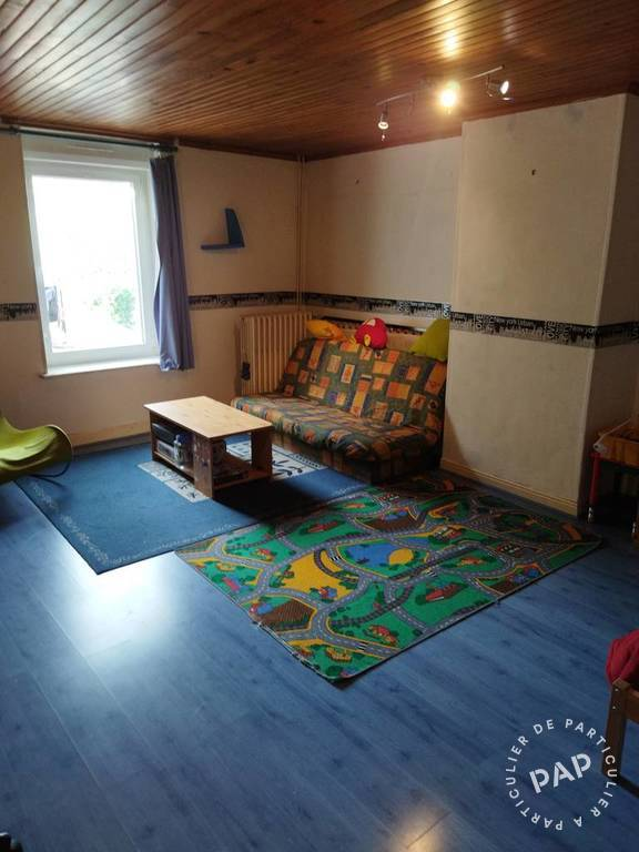 Maison 188.000€ 193m² Delme (57590)