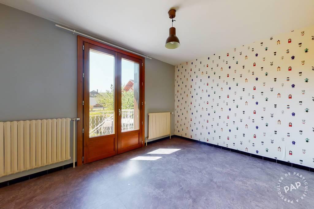Maison 575.000€ 197m² Chapareillan (38530)