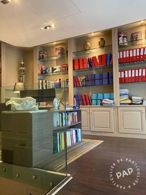 Bureaux, local professionnel 1.050.000€ 104m² Paris 16E (75016)