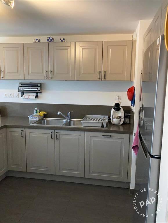 Appartement 439.000€ 90m² Gex (01170)