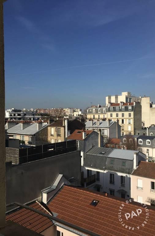 Appartement 320.000€ 32m² Boulogne-Billancourt (92100)