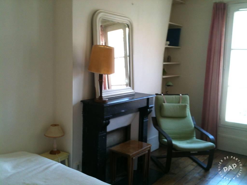 Appartement 1.420€ 40m² Paris 5E (75005)