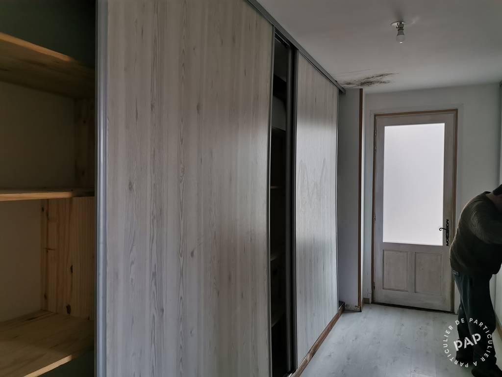 Maison 128.500€ 135m² Cazaubon (32150)