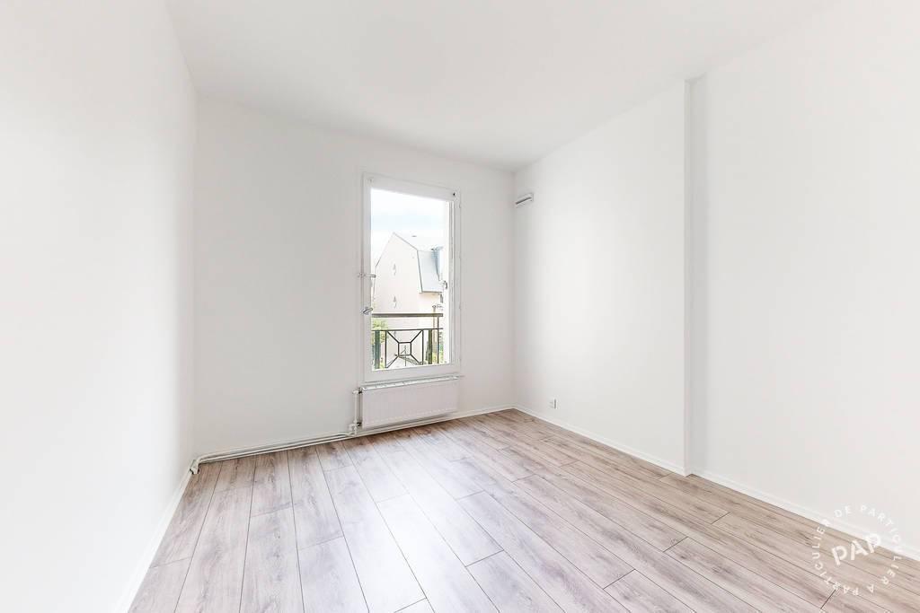Appartement 277.000€ 68m² Créteil (94000)