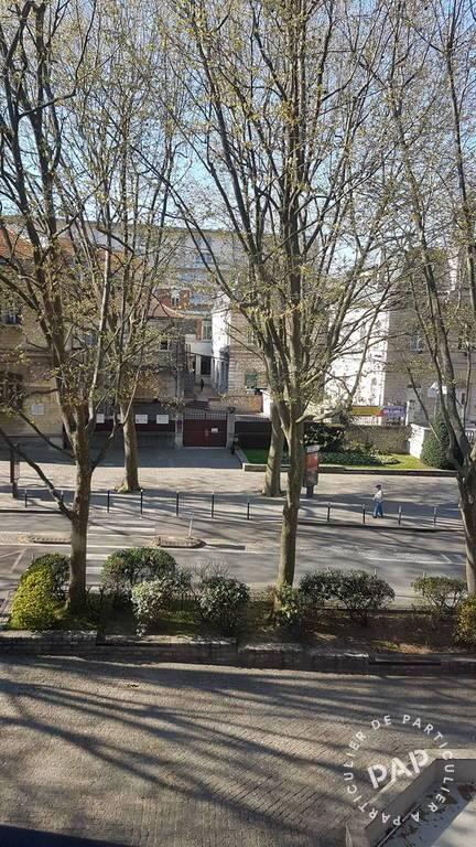 Appartement 539.000€ 68m² Gentilly (94250)