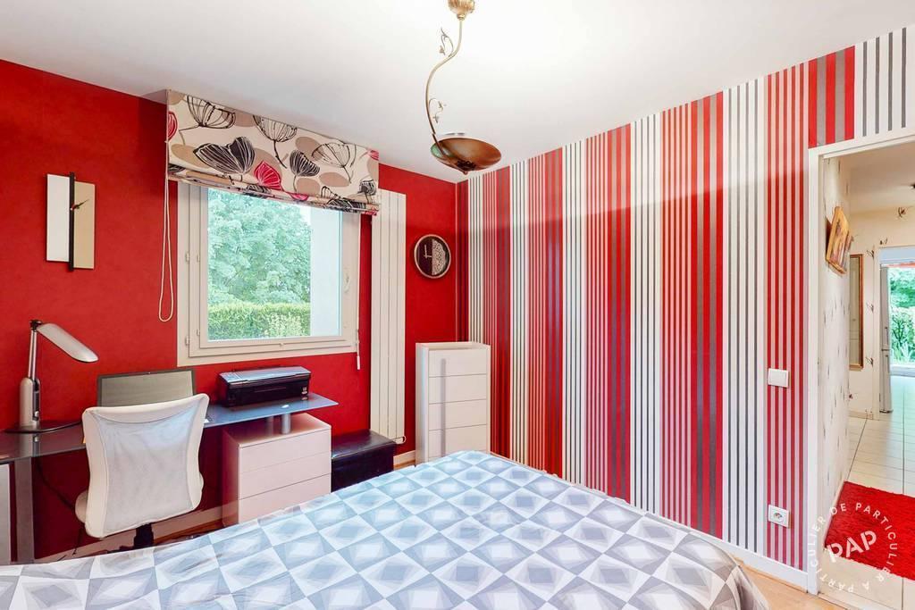 Appartement 210.000€ 65m² Dijon (21000)