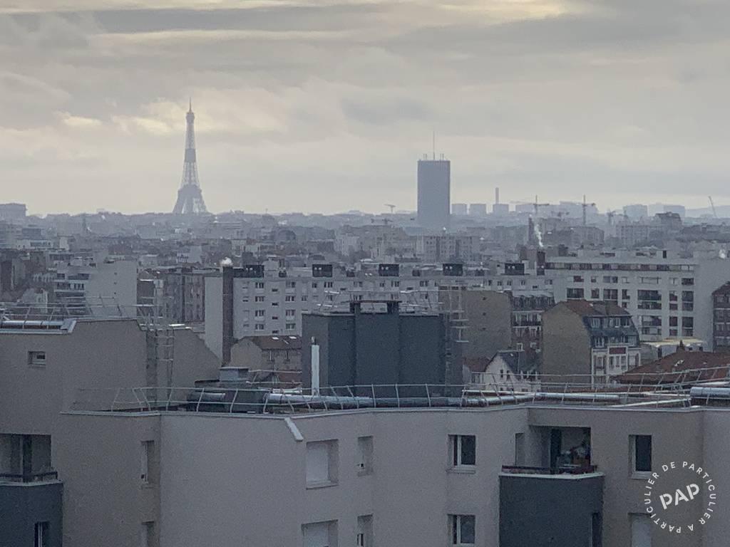 Appartement 290.000€ 87m² Asnières-Sur-Seine (92600)