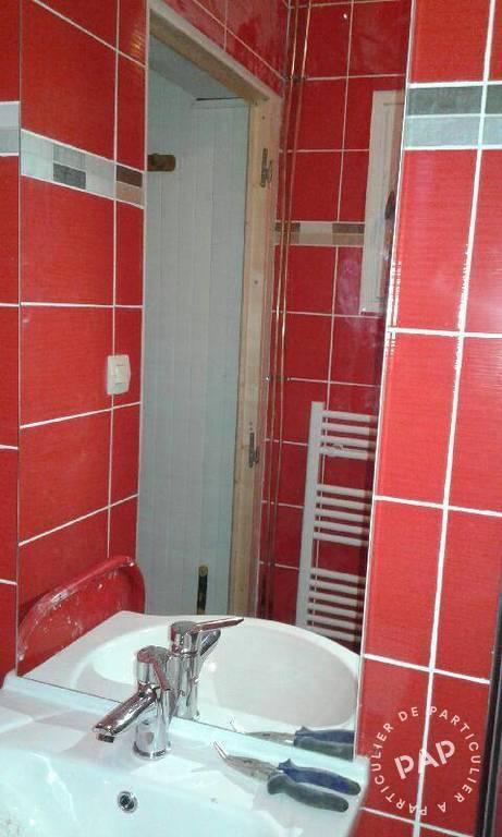 Appartement 650€ 22m² Courchevel (73120)