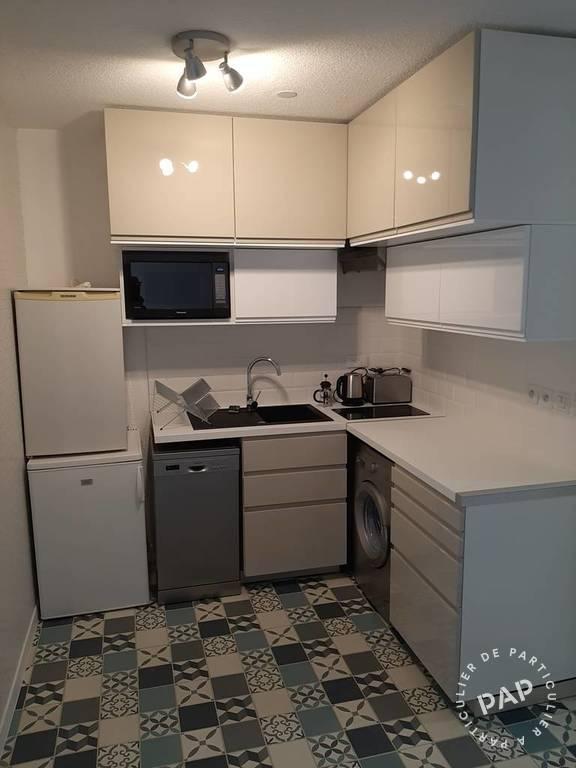Appartement 146.000€ 61m² Blois (41000)