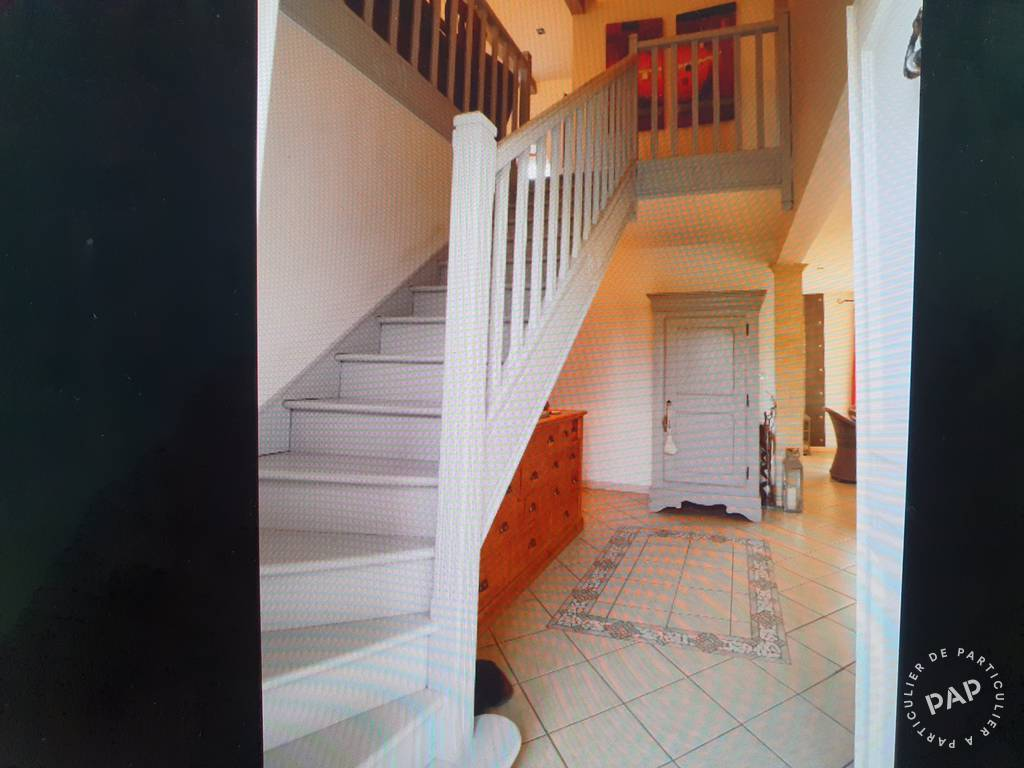 Maison 590.000€ 200m² Versigny (60440)