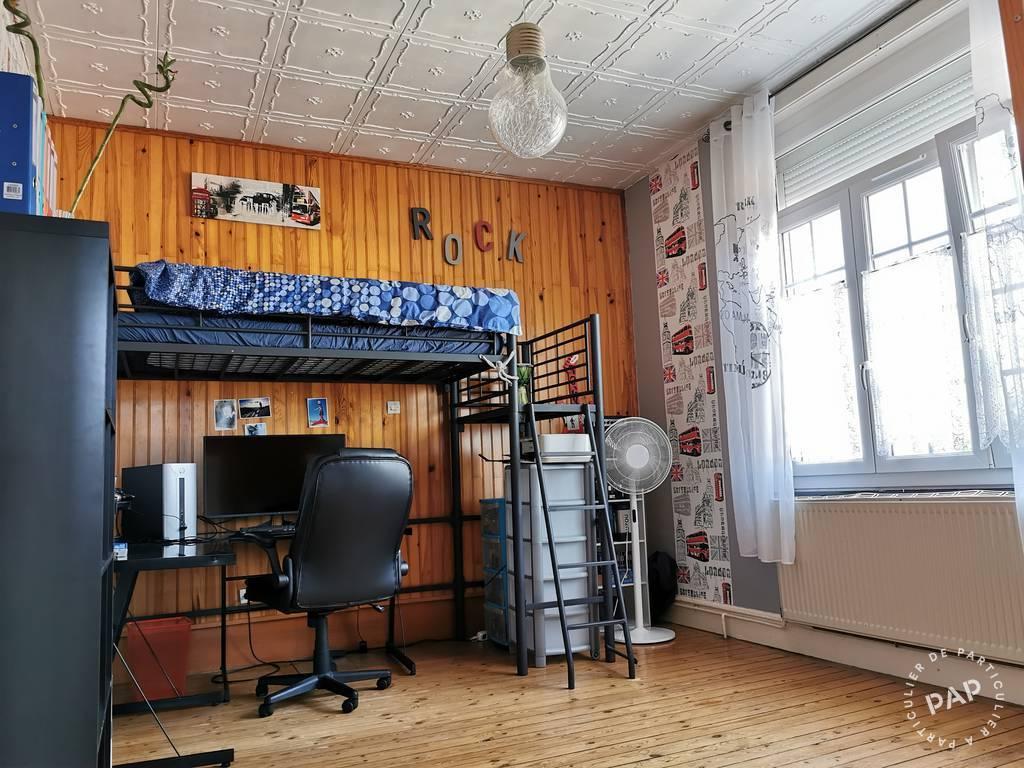 Maison 320.000€ 190m² Mazingarbe (62670)