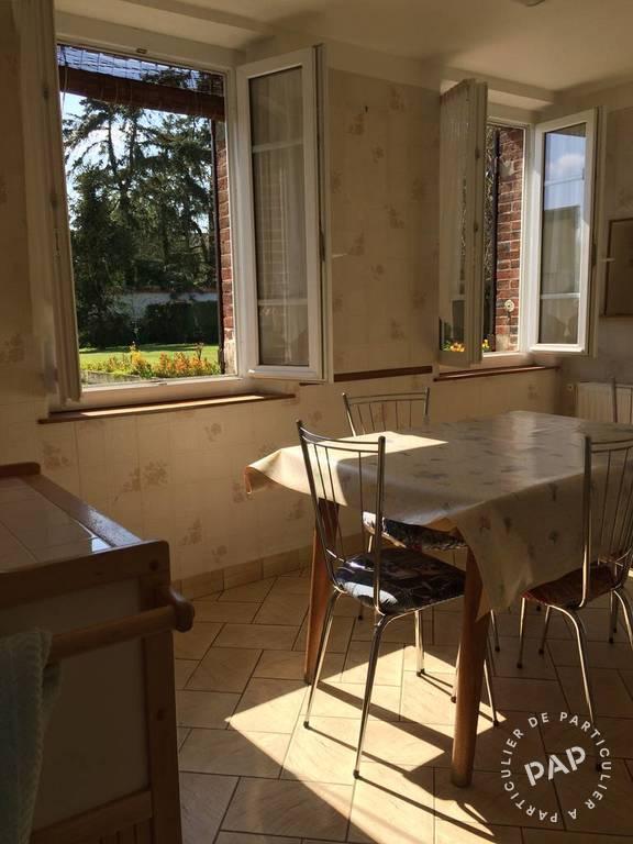 Maison 250.000€ 132m² Évreux (27000) - Prey