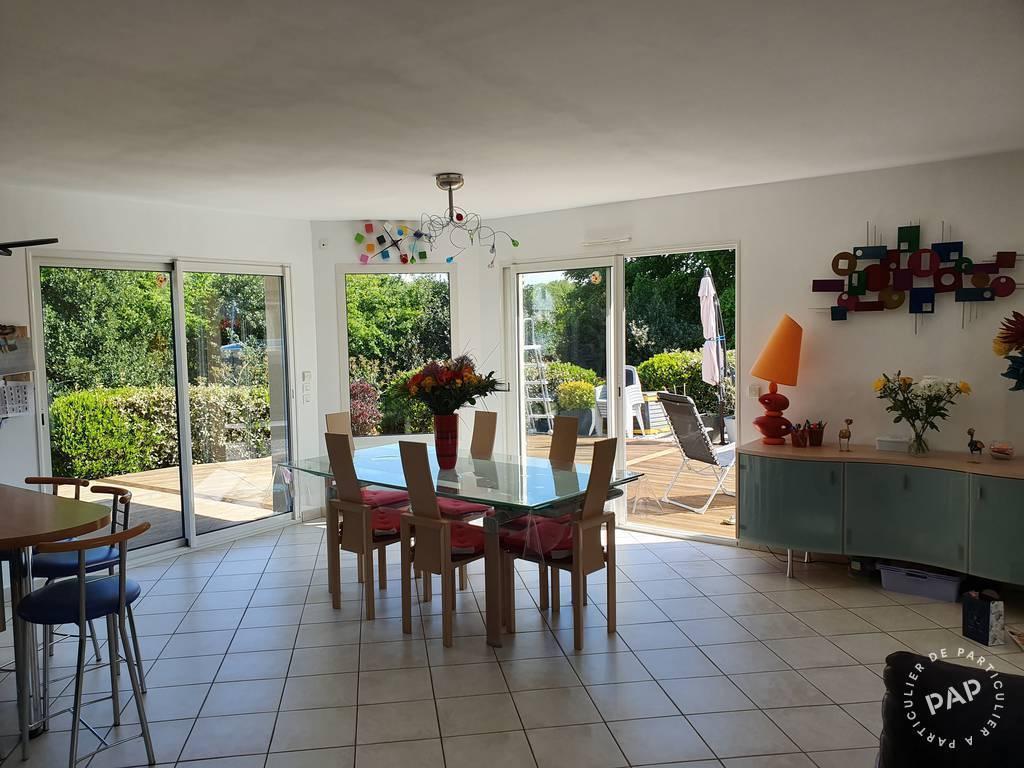 Maison 420.000€ 200m² Au Calme 4 Chambres Proche De La Mer