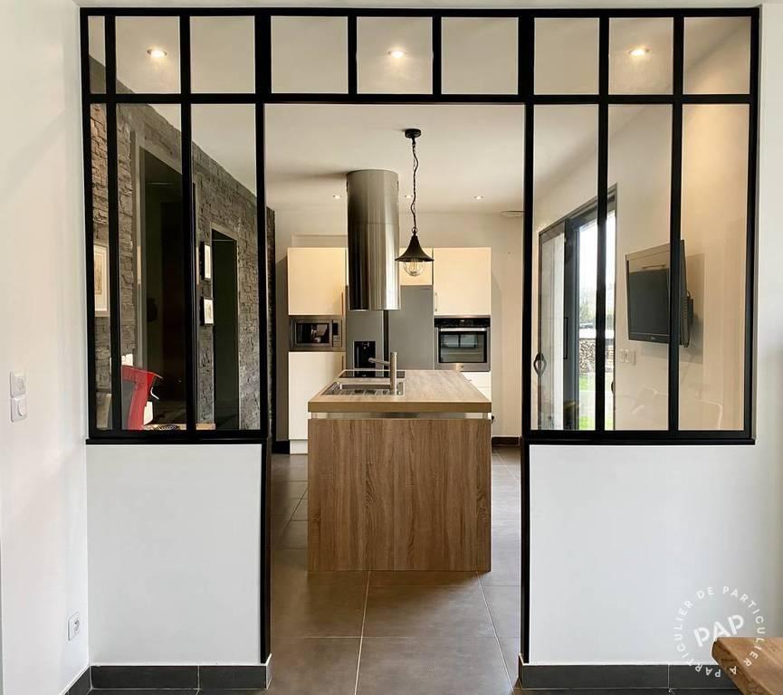 Maison 660.000€ 150m² Gouvieux (60270)