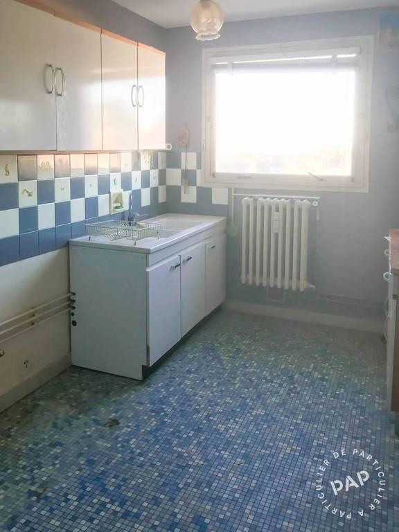 Appartement 82.600€ 73m² Néris-Les-Bains (03310)