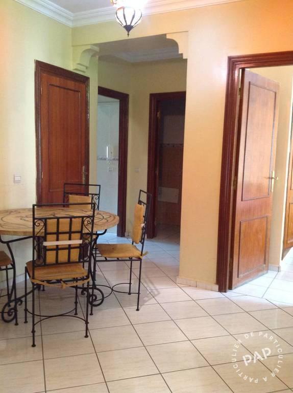 Appartement 103.000€ 94m² Maroc - Marrakech
