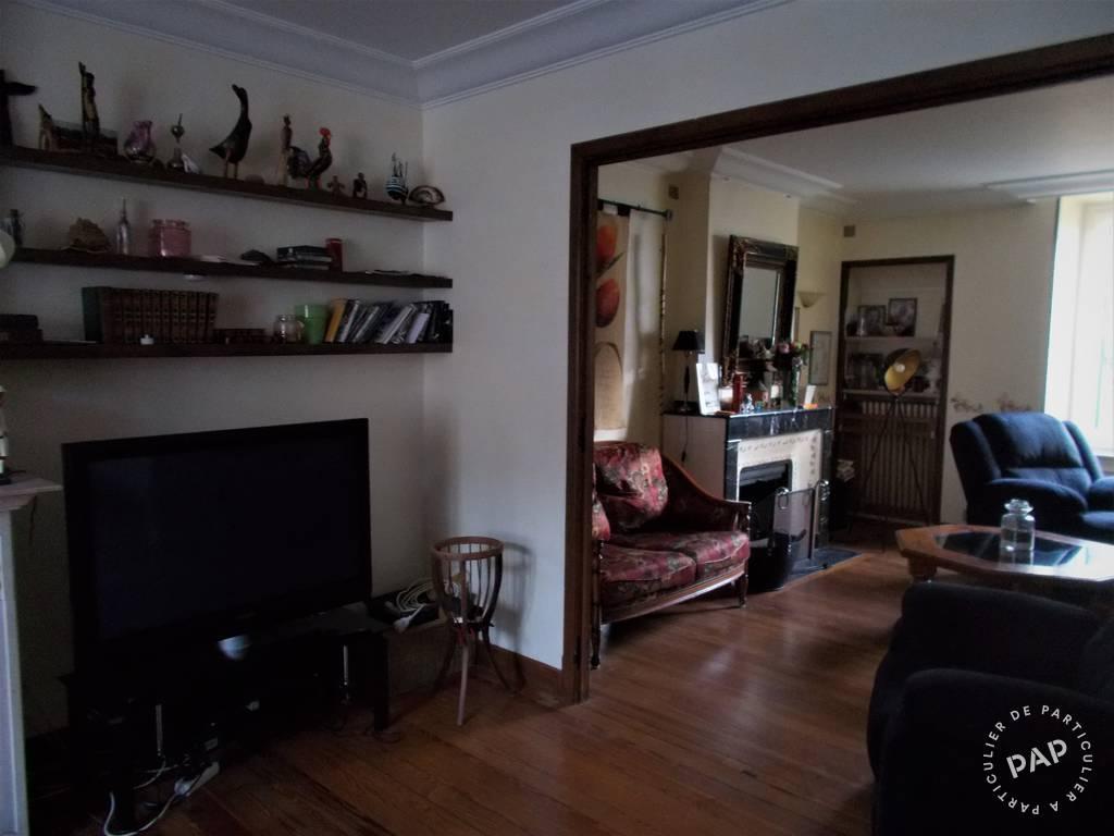 Maison 210.000€ 295m² Labastide-Rouairoux (81270)