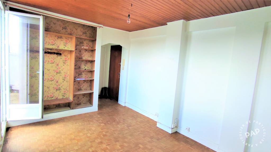 Appartement 219.000€ 20m² Montreuil (93100)