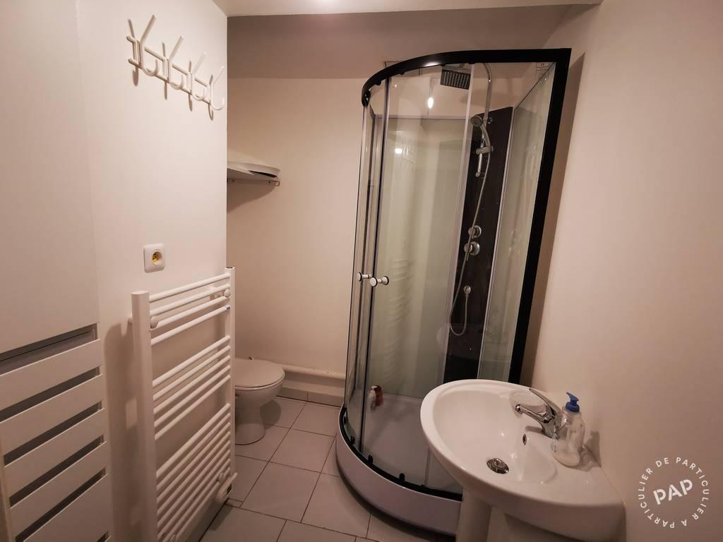 Appartement 475€ 100m² Juvisy-Sur-Orge (91260)