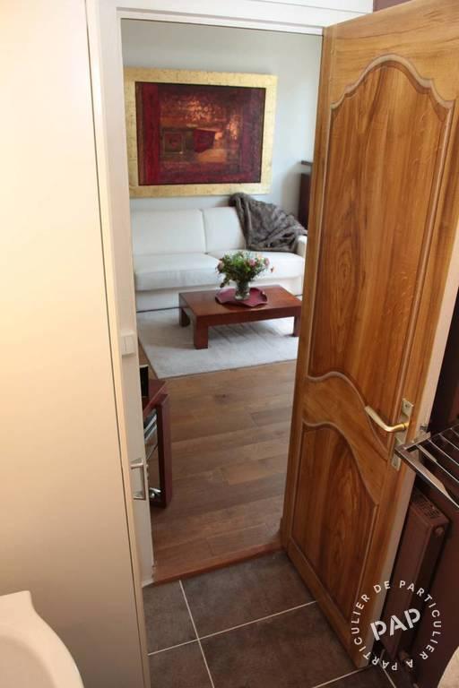 Appartement 850€ 25m² Maisons-Laffitte (78600)