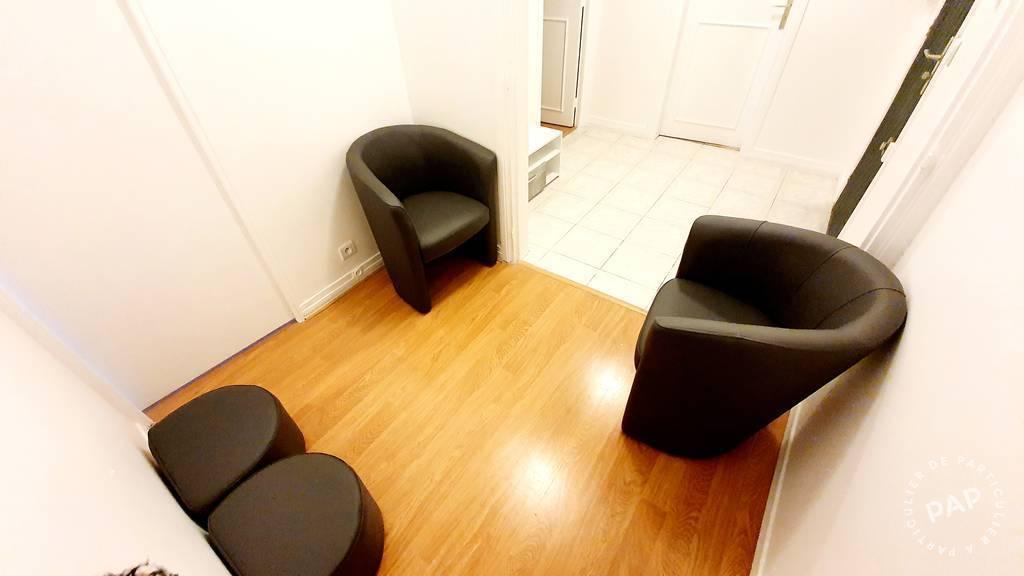 Appartement 500€  Évry (91000)