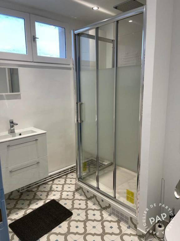 Appartement 550€ 105m² Villeparisis (77270)