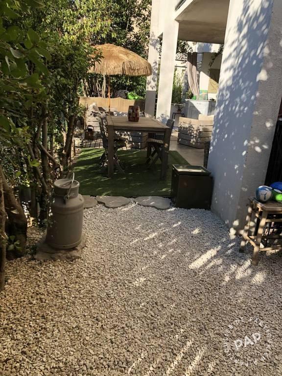 Appartement 365.000€ 97m² Montpellier (34090)