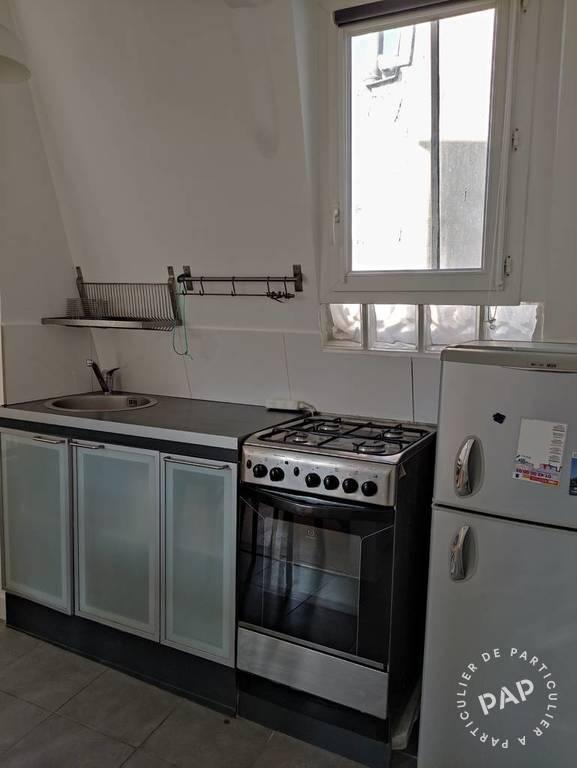 Appartement 255.000€ 21m² Paris 10E (75010)