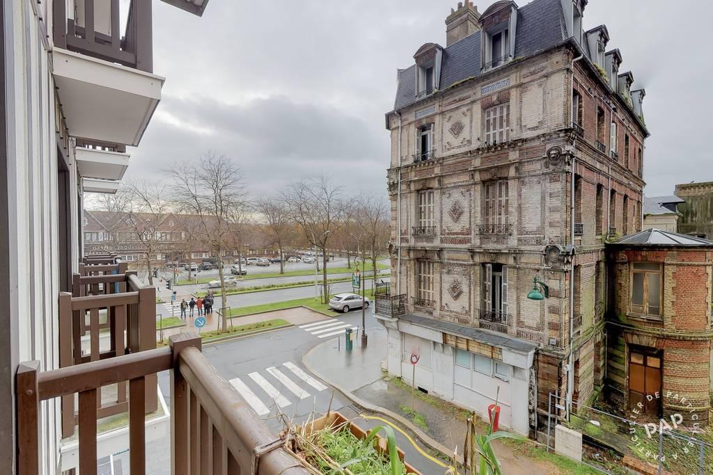 Vente Deauville (14800) 40m²