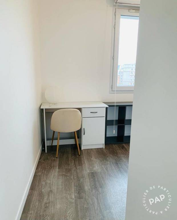 Location Colombes (92700) 10m²