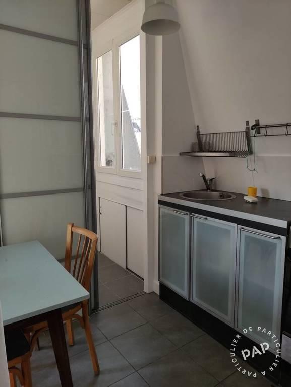 Vente Paris 10E (75010) 21m²