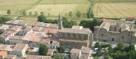 Montmaur (11320)
