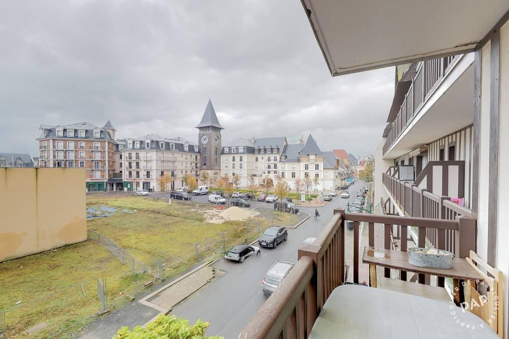 Immobilier Deauville (14800) 180.000€ 40m²
