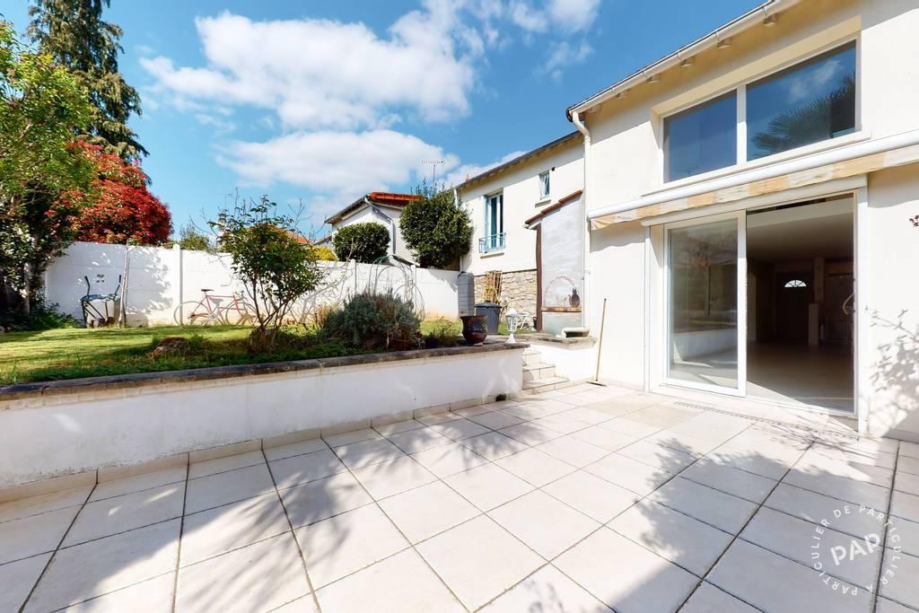 Immobilier Ormesson-Sur-Marne (94490) 549.000€ 150m²