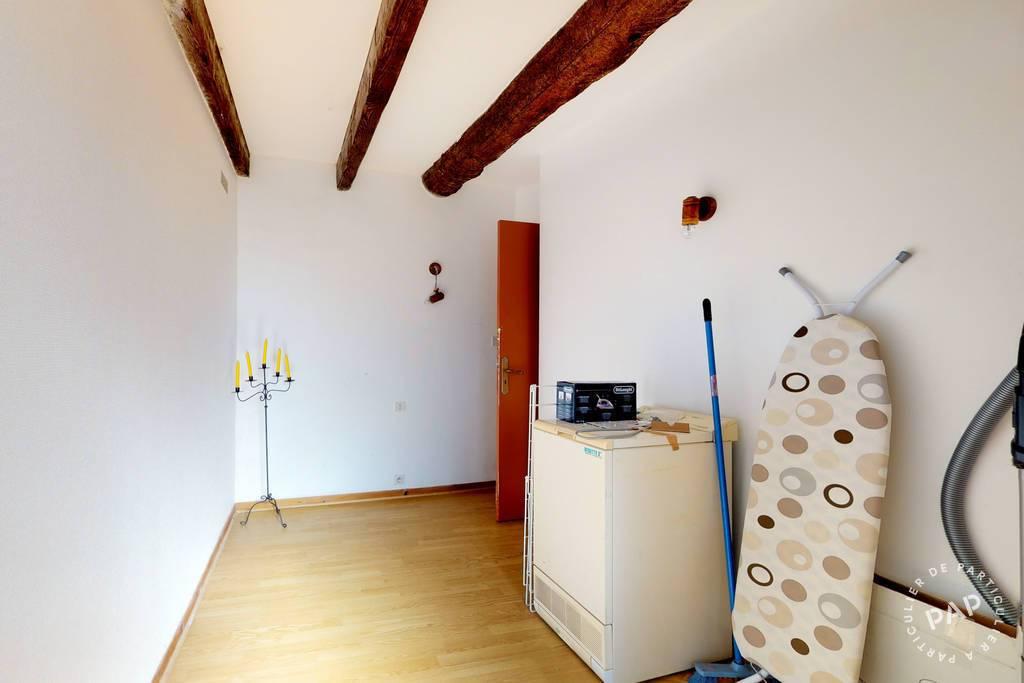 Immobilier A 12 Km De Sisteron. 71.000€ 42m²