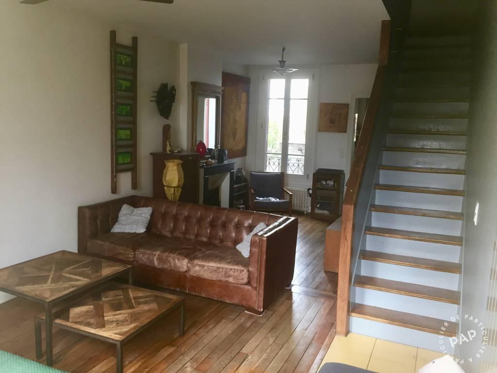 Immobilier Fontenay-Sous-Bois (94120) 850.000€ 138m²