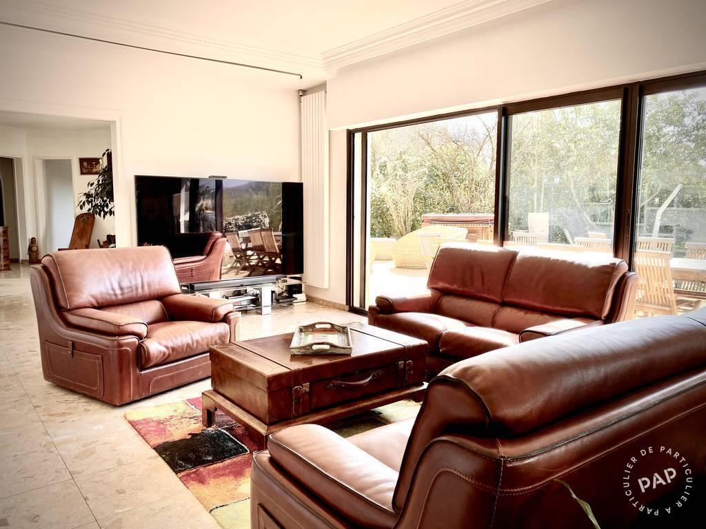 Immobilier Jouars-Pontchartrain (78760) 1.895.000€ 392m²