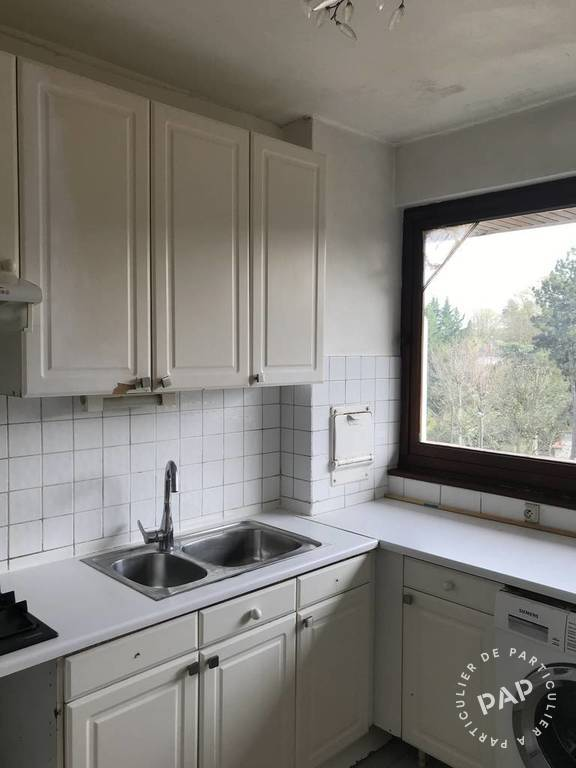 Immobilier La Celle-Saint-Cloud (78170) 305.000€ 87m²