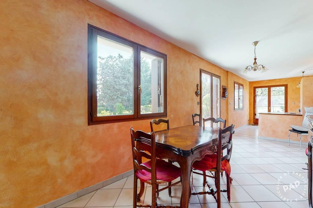 Immobilier Chapareillan (38530) 575.000€ 197m²