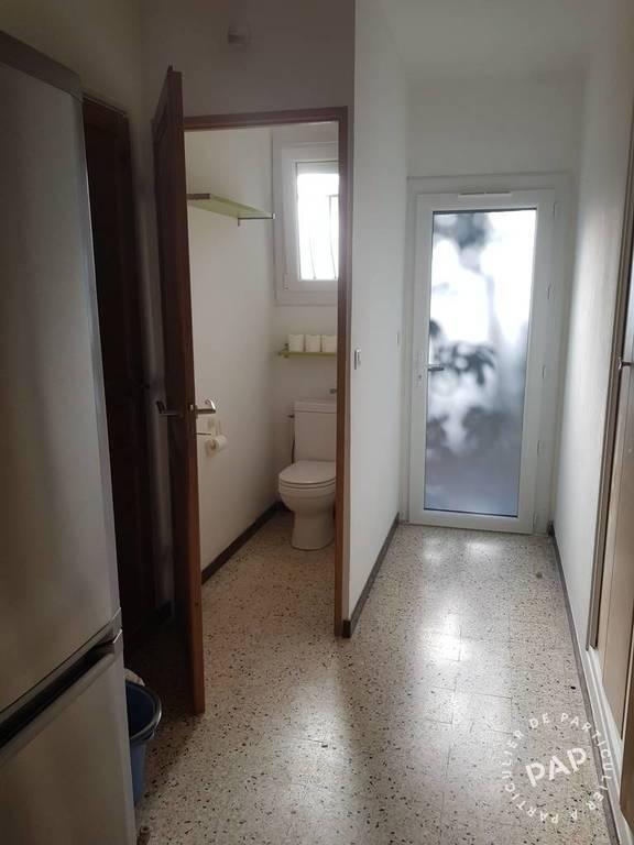Immobilier Aix-En-Provence 490€ 10m²